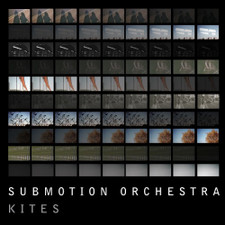 Submotion Orchestra - Kites - LP Vinyl