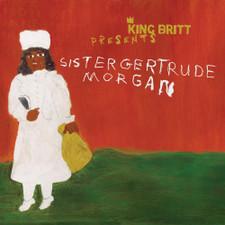 King Britt / Sister Gertrude Morgan - Let's Make A Record - 2x LP Vinyl