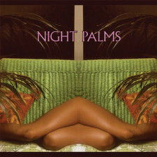 Various Artists - Night Palms - LP Vinyl