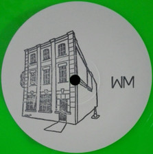 "Mella Dee - Techno Disco Tool - 12"" Vinyl"