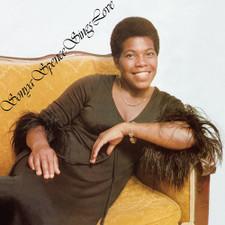 Sonya Spence - Sings Love - 2x LP Vinyl