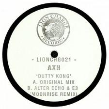 """AxH - Dutty Kong - 12"""" Vinyl"""
