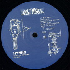 "Hymns - Waves Of Nothing - 12"" Vinyl"