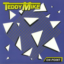 Teddy Mike - On Point - LP Vinyl