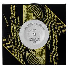 """Heights & Worship - Selassie's Song - 7"""" Vinyl"""