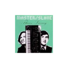 "Master/Slave - Flaws ( That Continue to Perform ) / Luxury in Decline - 7"" Green Vinyl"