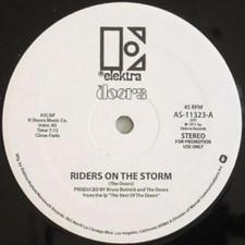 "The Doors - Riders on the Storm - 12"" Vinyl"