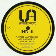 "Indiji - Original Pressing - 12"" Vinyl"