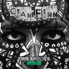 Cian Finn - This Applies In Dub - LP Vinyl
