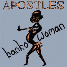 Apostles - Bank Woman - LP Vinyl