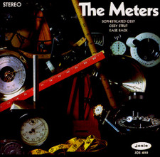 The Meters - s/t (Josie version) - LP Vinyl