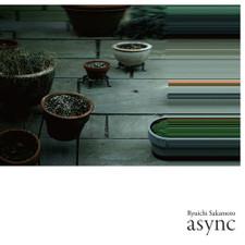 Ryuichi Sakamoto - Async - 2x LP Vinyl