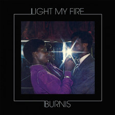 Burnis - Light My Fire - LP Vinyl