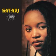 "Satari / Nicky Love - 2 Hits - 12"" Vinyl"