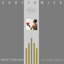 Eurythmics - Sweet Dreams (Are Made Of This) - LP Vinyl