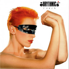 Eurythmics - Touch - LP Vinyl