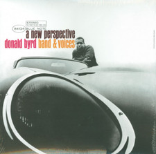 Donald Byrd - A New Perspective - LP Vinyl