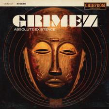 Grimez - Absolute Existence - LP Vinyl
