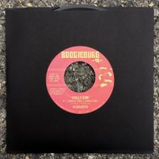 "KidGusto - Gully Son / WOZA Beat - 7"" Vinyl"