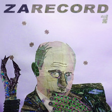 Symatic / Electrofood CH / NMCP Studio - Zarecord - LP Vinyl