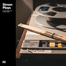 Simon Allen - Simon Plays - LP Vinyl