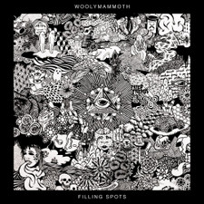 Woolymammoth - Filling Spots - LP Vinyl