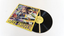 Various Artists - Baby Driver Vol. 2 - The Score For A Score - LP Vinyl