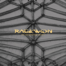 Raekwon - The Vatican Mixtape Vol. 3 - 2x LP Vinyl
