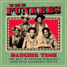 The Funkees - Dancing Time - 2x LP Vinyl