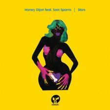 """Honey Dijon - Stars - 12"""" Vinyl"""
