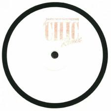 "Chic / Sister Sledge - Dimitri From Paris Remixes - 12"" Vinyl"