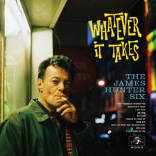 James Hunter Six - Whatever It Takes - LP Vinyl