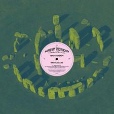 "Ghost Vision - Shakuhachi - 12"" Vinyl"