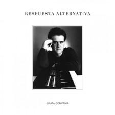 """Respuesta Alternativa - Grata Compania - 12"""" Vinyl"""