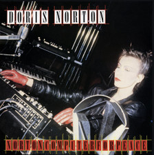 Doris Norton - Nortoncomputerforpeace RSD - LP Vinyl