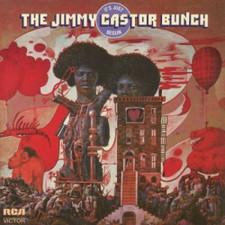 The Jimmy Castor Bunch - It's Just Begun RSD - LP Colored Vinyl