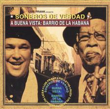 Soneros De Verdad - A Buena Vista: Barrio De La Habana RSD - LP Vinyl