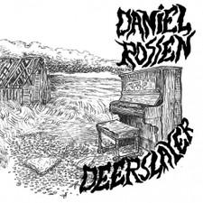 """Daniel Rossen - Deerslayer RSD - 12"""" Vinyl"""