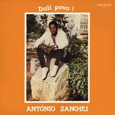 Antonio Sanches - Buli Povo RSD - LP Vinyl