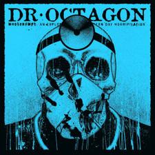 Dr. Octagon - Moosebumps; An Exploration Instrumentals RSD - 2x LP Vinyl+CD