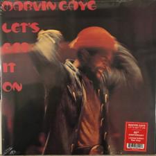 Marvin Gaye - Let's Get It On RSD - LP Colored Vinyl