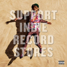 Miguel - War & Leisure RSD - 2x LP Vinyl