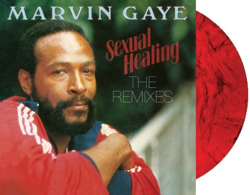 Hot 8 brass band sexual healing vinyl