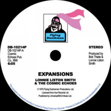 "Lonnie Liston Smith & The Cosmic Echoes - Expansions RSD - 12"" Vinyl"