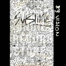 "Sublime - 89 Vision RSD - 10"" Vinyl"