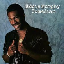 Eddie Murphy - Comedian RSD - LP Vinyl