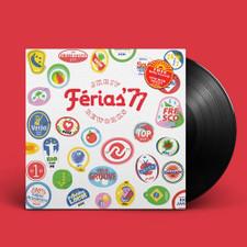 JKriv - Ferias '77 Reworks RSD - 2x LP Vinyl