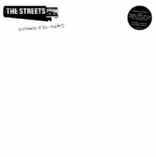 The Streets - Remixes & B-Sides RSD - 2x LP Vinyl