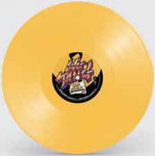 """Wu-Tang Clan - The Saga Instrumentals EP RSD - 12"""" Colored Vinyl"""
