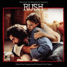 Eric Clapton - Rush (Music From The Motion Picture Soundtrack) RSD - LP Vinyl